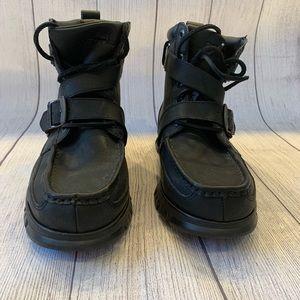 Polo Ralph Lauren Duck Boots